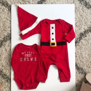 6Month Baby Christmas Bundle!